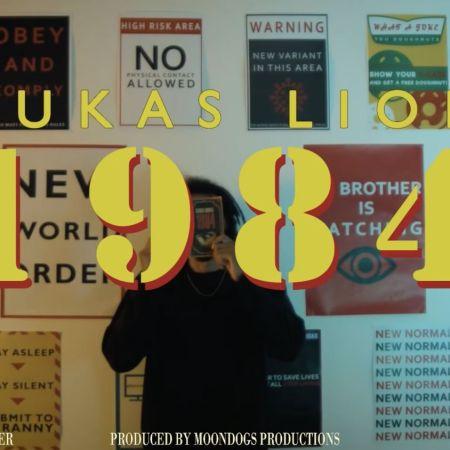 1984 | Lukas Lion