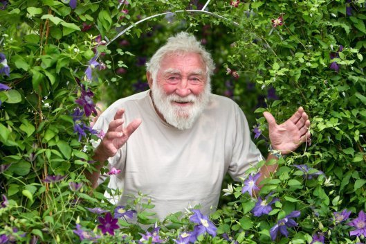 Climate Change Is Absolute Nonsense | David Bellamy