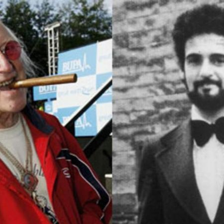 Was Jimmy Saville the Yorkshire Ripper's Accomplice?   Thomas Sheridan