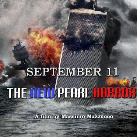 9/11 The New Pearl Harbor | Massimo Mazzucco