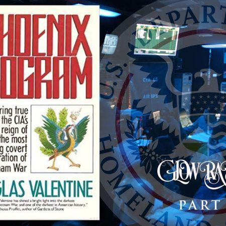 The Phoenix Program - Part 1   Douglas Valentine