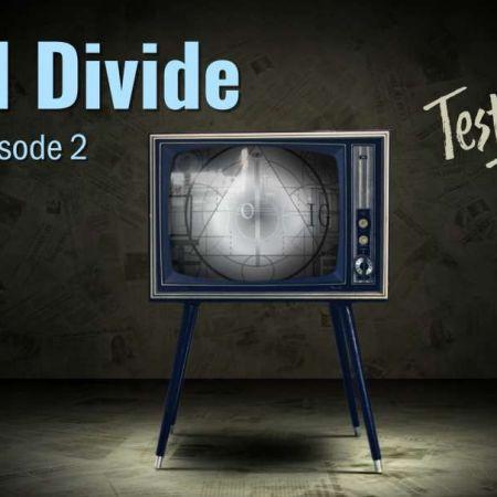 Lucid Divide 2 - House of Cards | Alistair Skinner