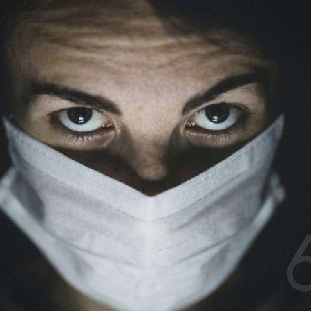 Lucid Divide 6 - The Mask | Alistair Skinner