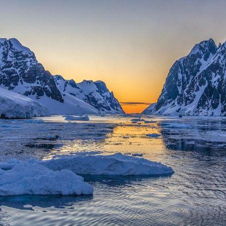 Antarctica | The Hidden Origins of Humanity - Part 2