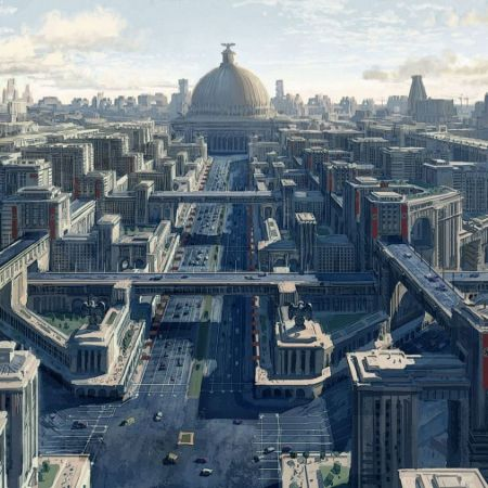Architects Of Order | New World Order | Part 2
