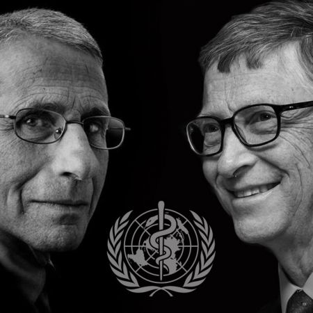 Fauci And The Globalists Have Committed Crimes Against Humanity   Nuremberg 2.0