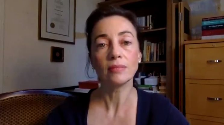 The Ethics of Forced Vaccination   Dr. Julie Ponesse PhD
