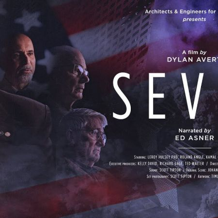 Seven   Dylan Avery
