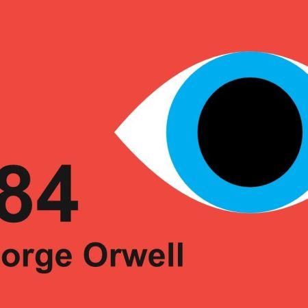 1984 (Audiobook) | George Orwell