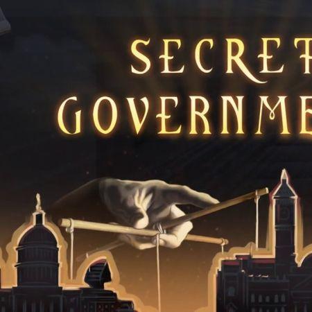 Secret Government   Bill Cooper