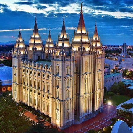 The Heretical Church | Bill Cooper