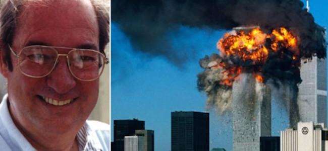 9/11 Broadcast   Bill Cooper