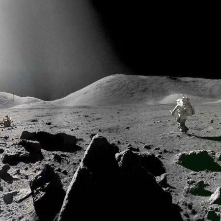 Why NASA Never Went Back To The Moon