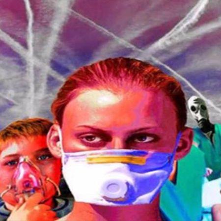 Germ Theory - Alex Loglia | Bill Cooper